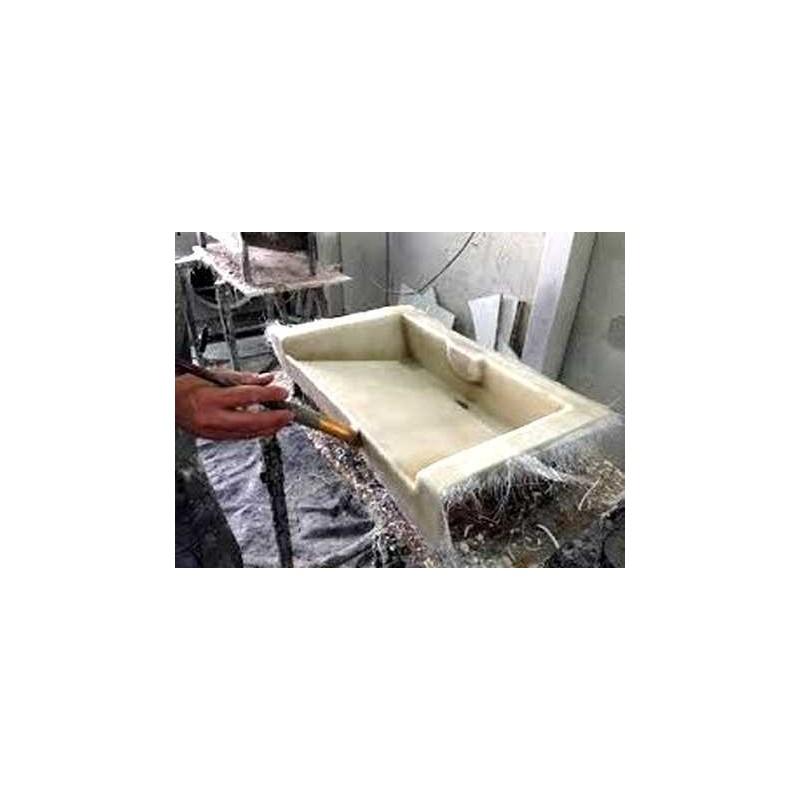 Fibra de vidrio mat 300 en rollo para impermeabilizar piscinas for Fibra de vidrio para piscinas