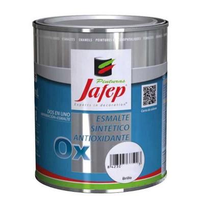 Esmalte Antioxidante Sintético Brillante Colores a la Carta