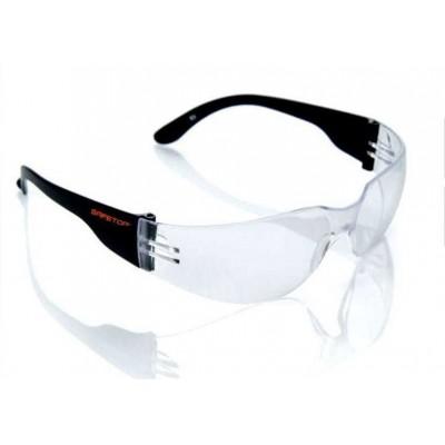 Gafas de Protección y Seguridad Laboral de Lente Clara