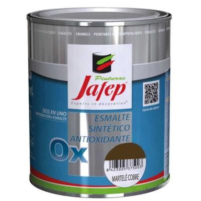 Esmalte Antioxidante Acabado Martelé