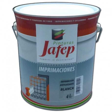 Pintura Antioxidante para Hierro Imprimación Antióxido