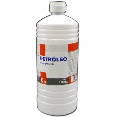 Petroleo Desengrasante para Motor