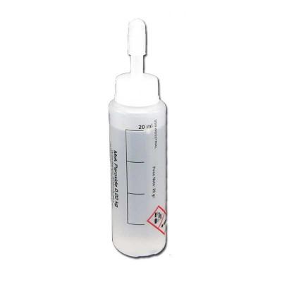 Peróxido de Mek (Catalizador para resinas de poliester)