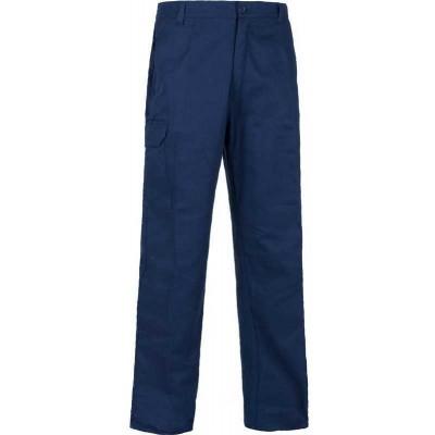 Pantalón Industrial de Algodón