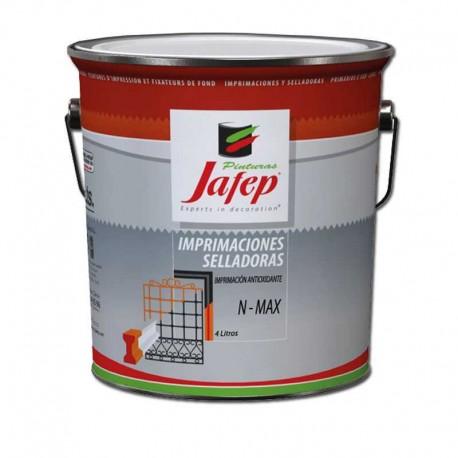 Imprimación Anticorrosiva de Secado Rápido Base de Fosfato de Zinc