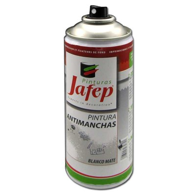 Pintura Antimanchas en Spray