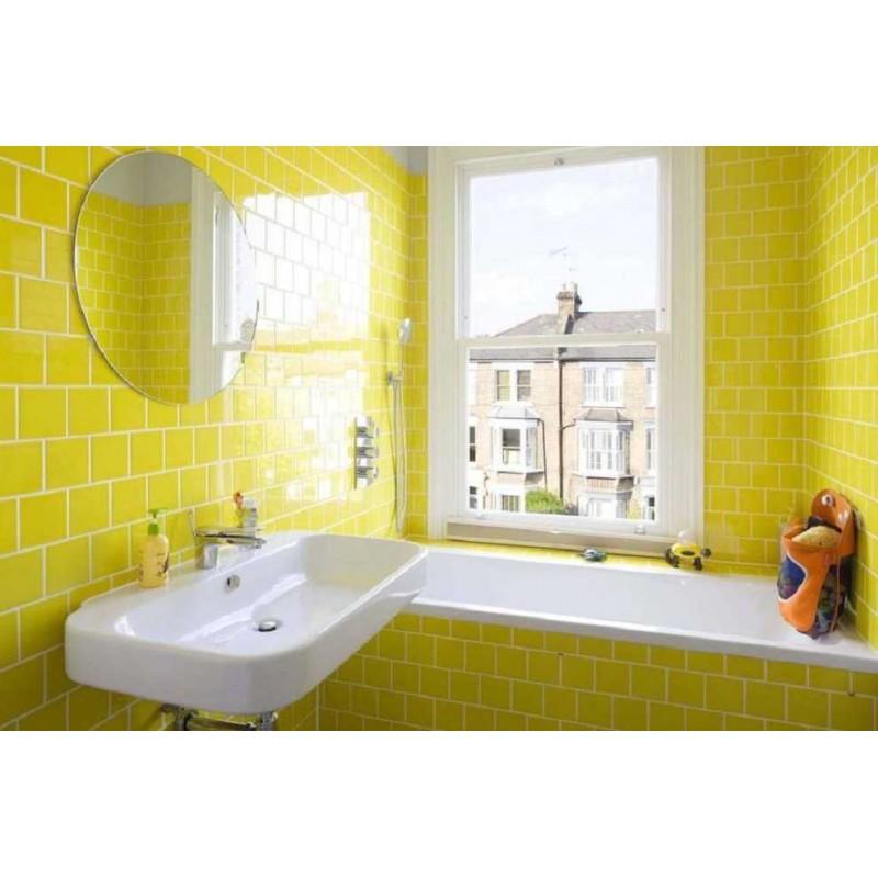 Pintura para azulejos de cocina y ba o satinado nueva - Pintura para azulejos bano ...