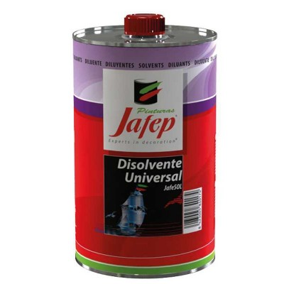 Disolvente Universal Jafep