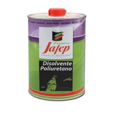 Disolvente Poliuretano Jafep