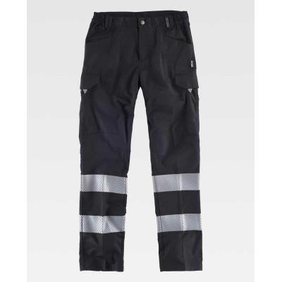 Pantalón Combi de Alta Visibilidad