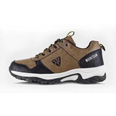 Zapatos Trekking de Protección