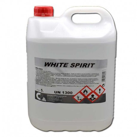 White Spirit Disolvente