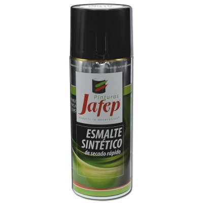 Pintura en Spray Esmalte Sintético Mate de Secado Rápido