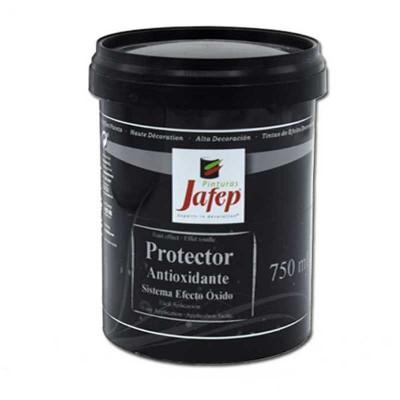 Protector Antioxidante de Efecto Óxido