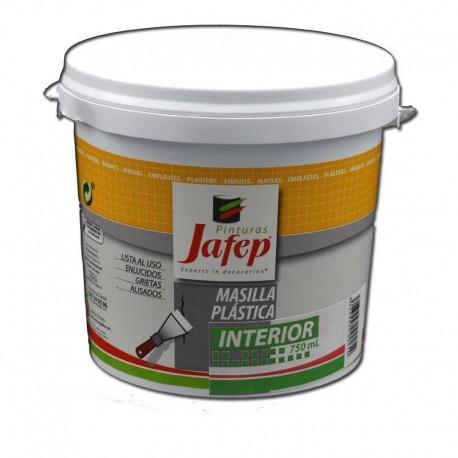 Masilla Plástica al Uso para Interior