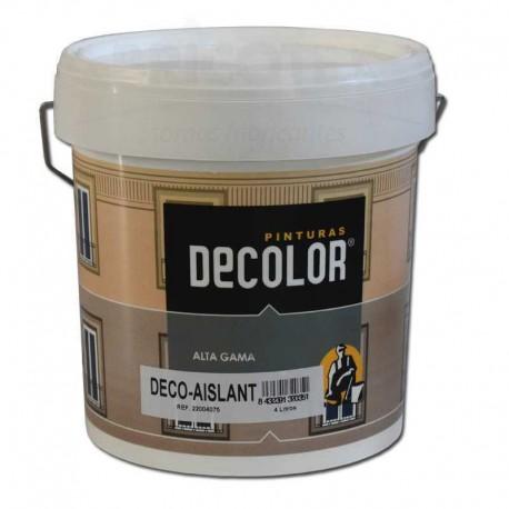 Pintura Anticondensación Deco-Aislant
