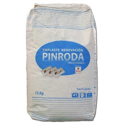 Emplaste para Paredes Renovación Pinroda