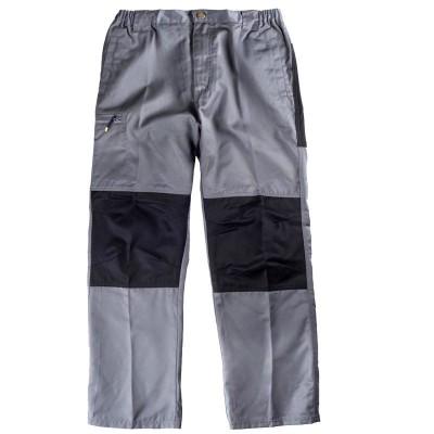 Pantalón de Trabajo Básico Dos Colores