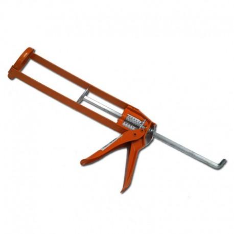 Pistola para Silicona Skeleton Profesional