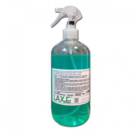 Gel Hidroalcohólico Desinfectante con Aloe Vera Kari