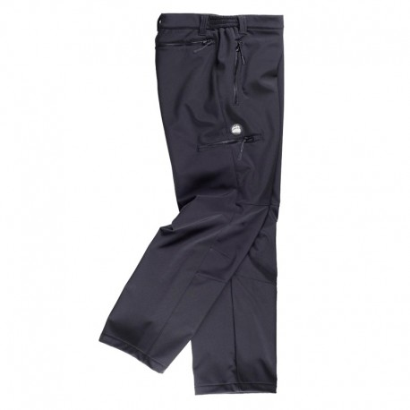 Pantalón de Trabajo Workshell Slim Fit