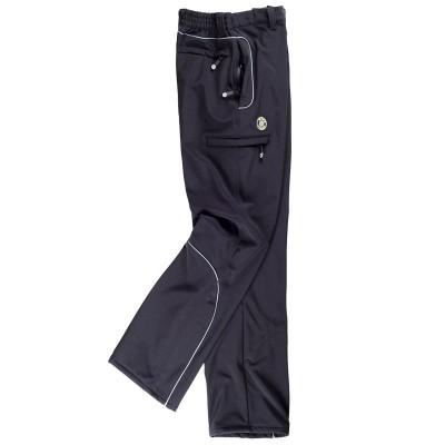 Pantalón de Trabajo Workshell con Reflectantes