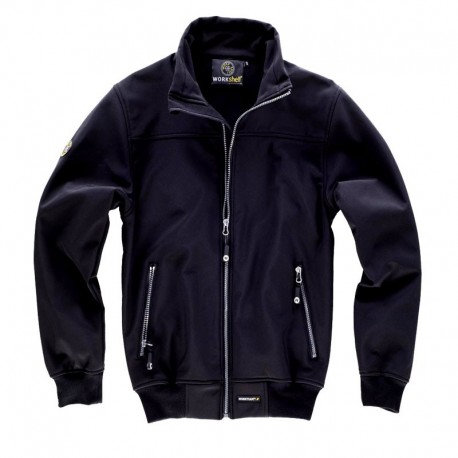 Chaqueta Polar Workshell Sport