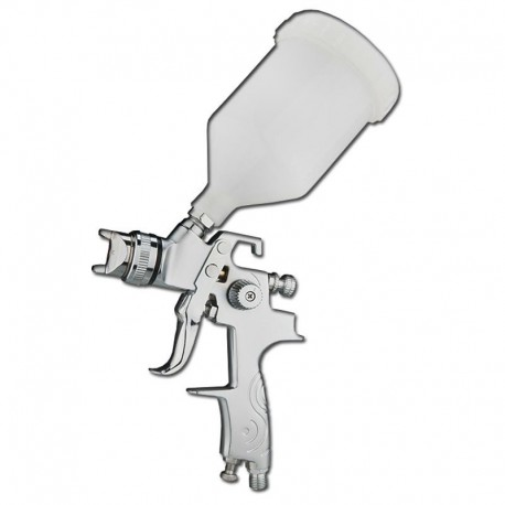 Pistola para Pintar todo tipo de Superficies Bricotex