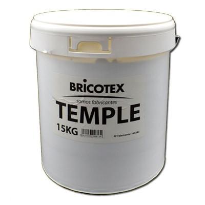 Pasta al Temple Liso para Interior Bricotex