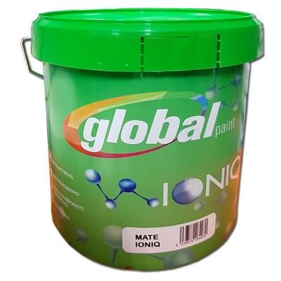 Pintura Antibacterias para Uso Sanitario Globalhome