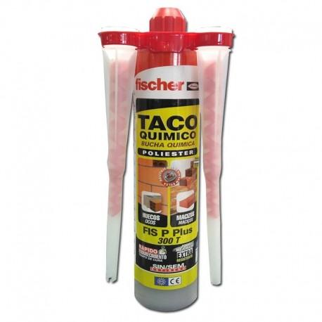Taco Químico Fischer