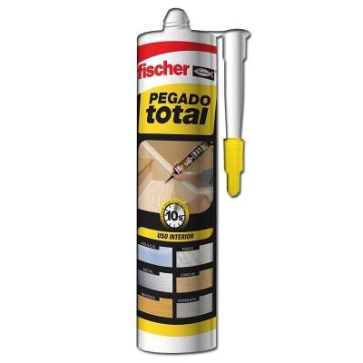 Adhesivo Multimaterial de Pegado Total