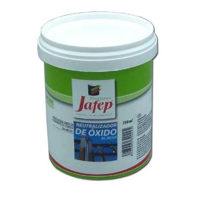 Neutralizador de Óxido Opaco 750 ml.