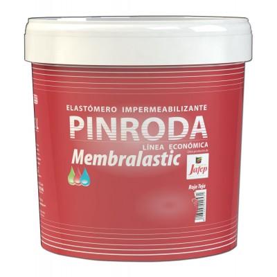 Impermeabilizante Líquido Para Terrazas Pinroda Membralastic