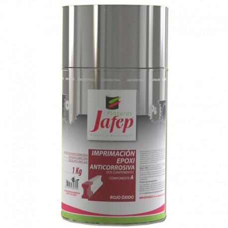 Imprimación Epoxi Anticorrosiva dos Componentes Jafep