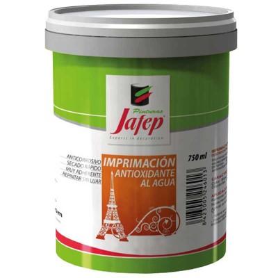 Imprimación Antioxidante al Agua de Jafep