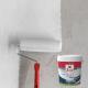 Pintura Plastica Vinílica de calidad superior Mate Blanca No salpica Finium