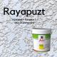 Pasta Plástica Rayable de Dos Componentes Rayapuzt blanco de Jafep (Polvo + Líquido)