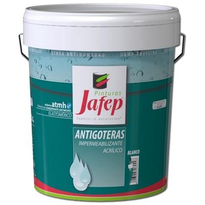 Impermeabilizante Antigoteras para Terrazas y Cubiertas