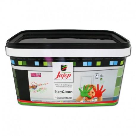 Pintura Plástica Lavable y Ecológica Easy Clean