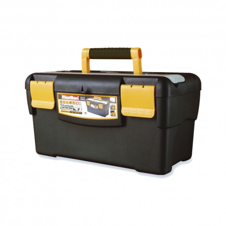 Caja herramientas serie brico 50x25x23,5cmcaja herramientas serie brico 50x25x23,5cm