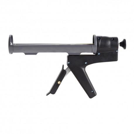 Pistola profesional para tubos de silicona