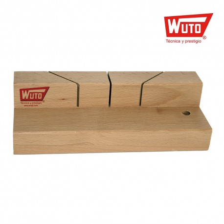 Corta ingletes simple 250x60mm wuto