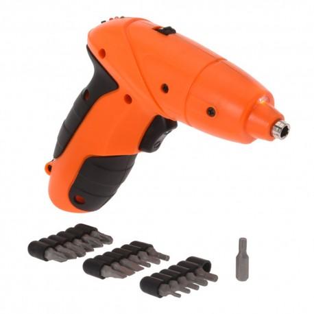 Atornillador 18 pzas. fx tools