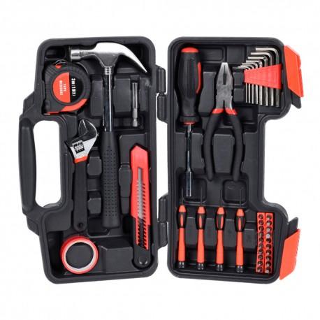 Set de herramientas 40 pzas. metal fx tools