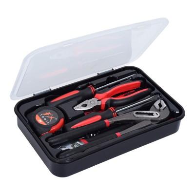 Set de herramientas 9 pzas. fx tools