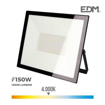 Foco proyector led 12.000 lúmenes 150w 4000k EDM