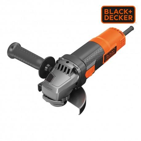 *s.of* mini-amoladora 900w beg210-qs black+decker