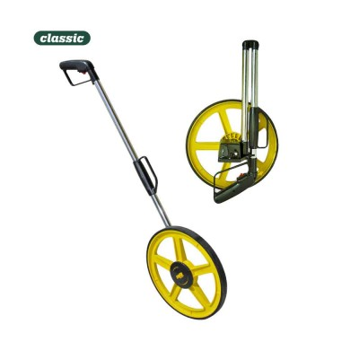 Topometro 10.000mts c/rueda diam. 318mm c1000