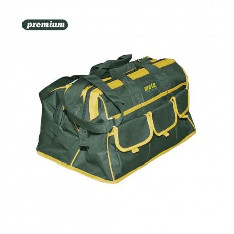 Bolso herramientas 46 litros 495x317x305mm bz04